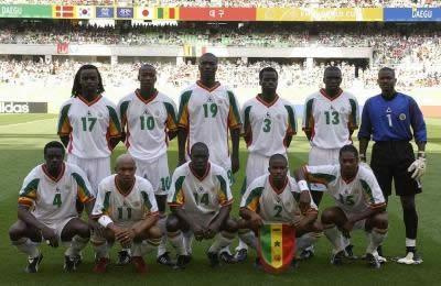 ELIMINATOIRES CAN 2012 : Un choc Cameroun-Sénégal au programme