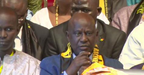Réélection de Macky Sall : Mamadou Racine Sy enrôle Cheikh Tidiane Sy