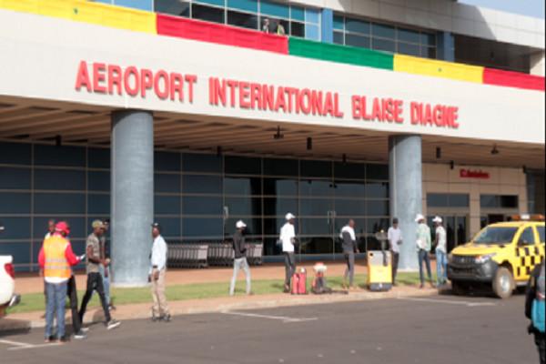 Emigration clandestine : les cambistes et ambulants de Dakar-Yoff s'auto-transfèrent à Diass