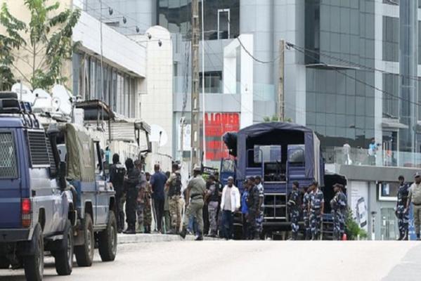 Attaque à l'arme blanche au Gabon: 7 Sénégalais arrêtés