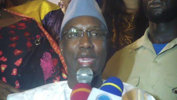 Crédité d'avoir rallié Rewmi de Idy : le fils du khalife de Loboudou dément et s'accroche aux basques de Mamour Diallo