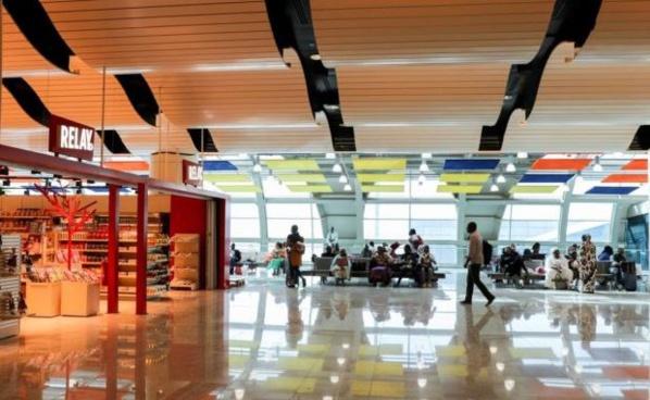 Série de sabotages à l'aéroport international Blaise DIAGNE