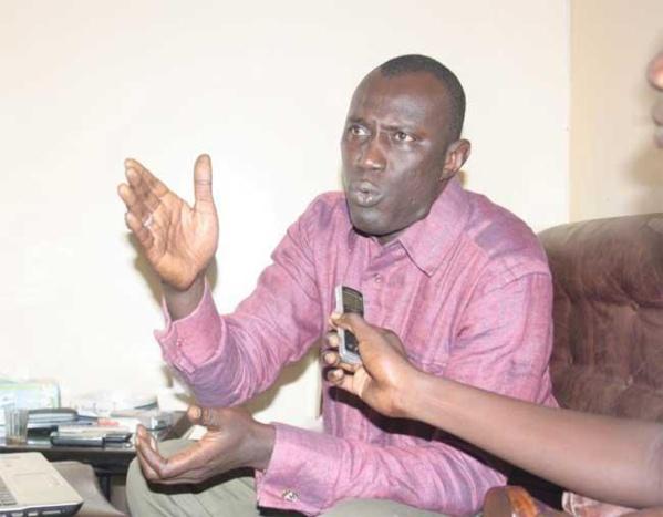 Alioune Fall répond à ceux soutiennent que Macky Sall a peur du maire de Dakar