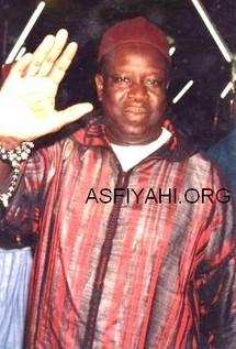 Gamou 2010 : Serigne Mansour Sy Djamil refuse l'argent de Wade
