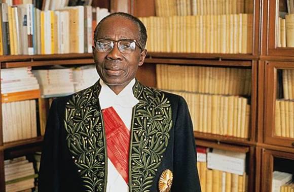 """""""20 Décembre 2017 : Senghor aurait eu 111 ans """" (Amadou Lamine Sall)"""