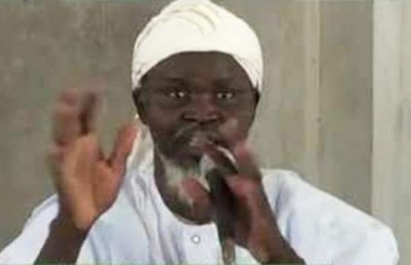 Terrorisme: Imam Ndao et ses co-inculpés devant la Chambre criminelle