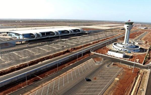 Vaste opération de sécurisation à l'aéroport de Diass: Près de 30 personnes arrêtées par la police