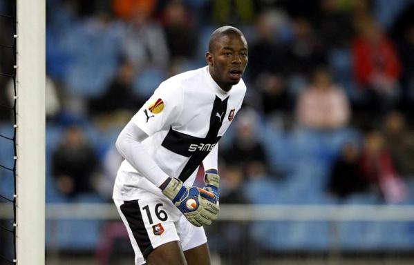 Abdoulaye Diallo (gardien) : Mondial 2018 : « Aucune équipe ne me fait peur dans notre groupe »