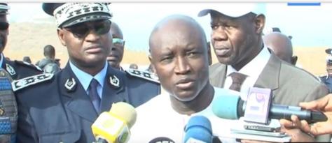 Corruption au Sénégal:  Aly Ngouille Ndiaye doute de la fiabilité du rapport de l'Ofnac