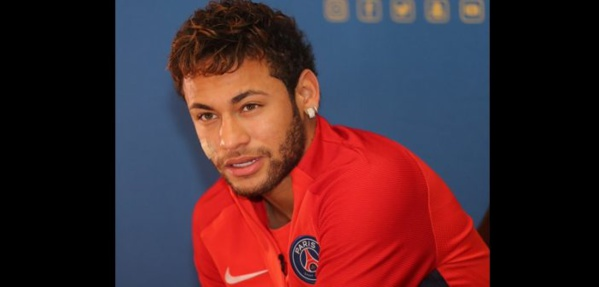 LDC/Real Madrid-PSG: Neymar promet une surprise