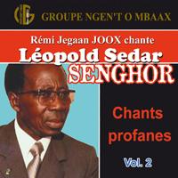 « Remi Jegaan Joox chante Léopold Sédar Senghor »
