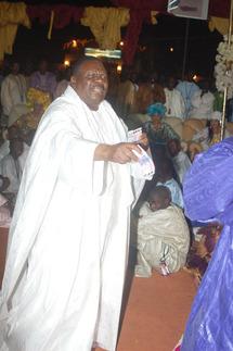 Cheikh Bethio sort la grosse artillerie pour le Gamou