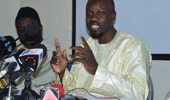 """Biens mal acquis-  'Aminata Touré raconte des contre-vérités"""" (Ousmane Sonko)"""