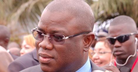 Abdoulaye Baldé sermonne et demande des comptes à Aminata Touré