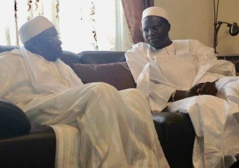 Soutien de Tivaouane à Khalifa Sall : Un fils de Al Amine recadre Bamba Fall