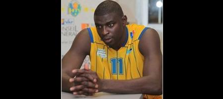 Basket : En vacance au Sénégal , le basketteur Saer  Sène perd son passeport  et reste bloqué au Sénégal