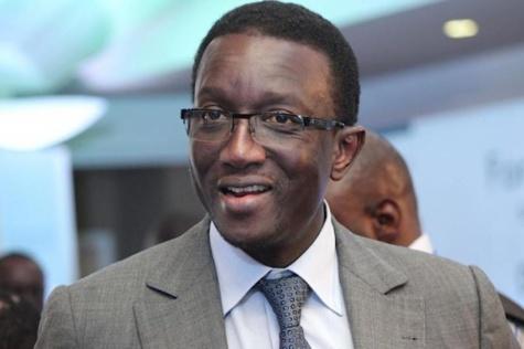 Section de recherches : Le ministre Amadou Bâ parmi les invités