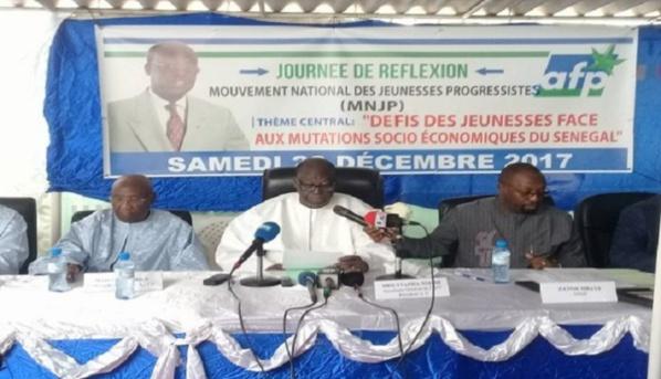 Moustapha Niasse ouvre la voie à sa succession : « je  ne demande pas à être reconduit au prochain congrès »