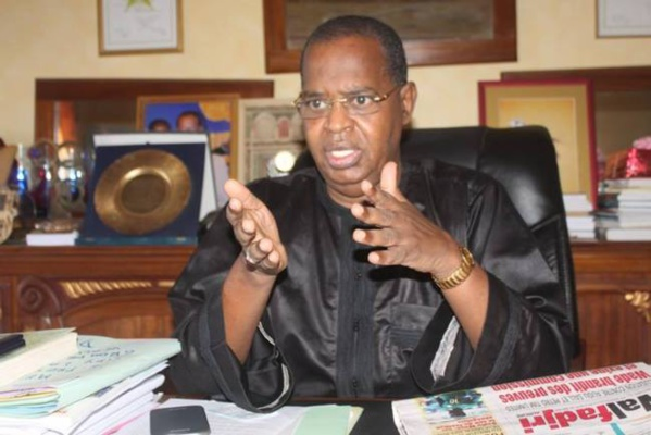 Journée culturelle Serigne Mamoune NIASS : Sidy Lamine égratigne la classe politique
