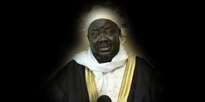 Serigne Mamoune NIASSE : un «soufi politique de référence»