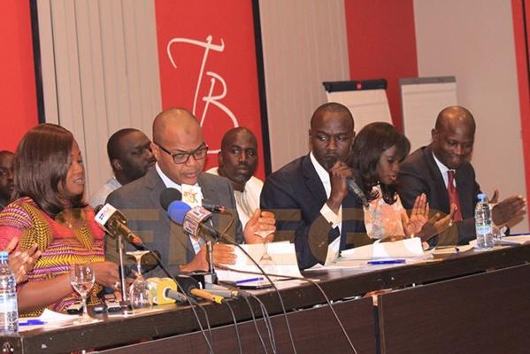 """APR : Des cadres lancent le mouvement """"Initiative 2035"""" pour faire face à l'opposition"""