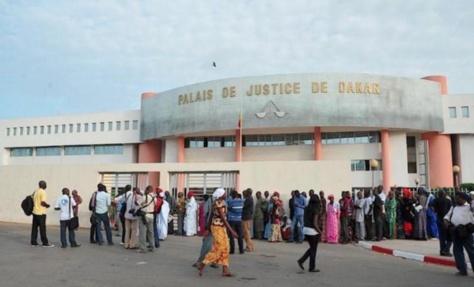 Dernière minute: Le procès de Imam Ndao et Cie renvoyé au 14 février