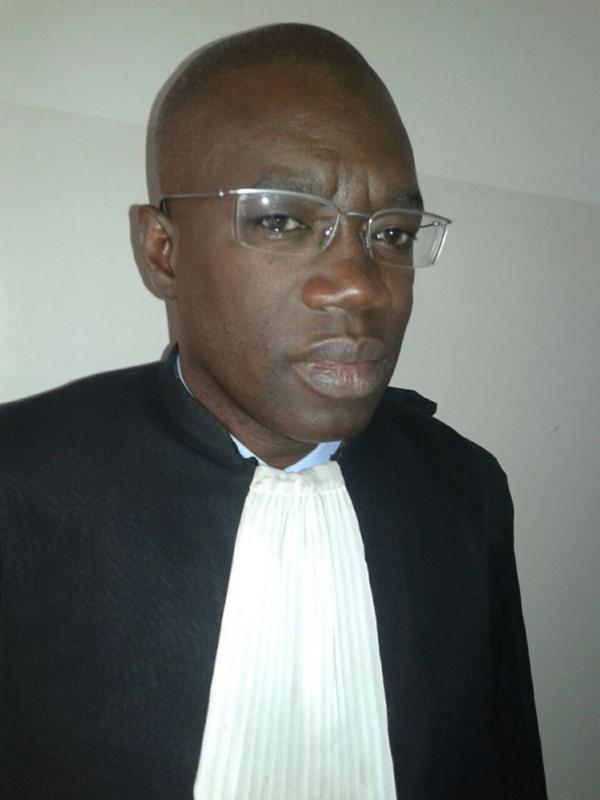 Me Moustapha Dieng, avocat de la défense sur l'affaire Imam Alioune Ndao: « Le dossier communiqué est véritablement petit par rapport à celui détenu par le parquet »