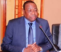 Réunion de l'ITIE tenue à Dakar le 28 décembre 2017 : l'Allocution de Monsieur Mankeur NDIAYE