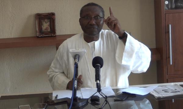"""Me Doudou Ndoye sur les prérogatives du parquet: """"Les procureurs ont trop de pouvoirs"""""""