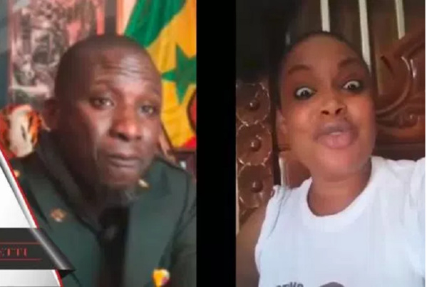 Assane Diouf, Penda Bâ, Ami Collé : l'entrée en scène des insulteurs de la République (Rétro 2017)