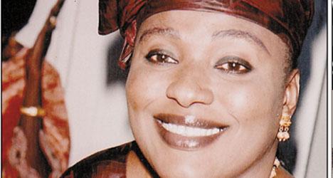 Mame Maty Mbengue, la basketteuse la plus titrée d'Afrique : les Confidences d'une reine des taraflex