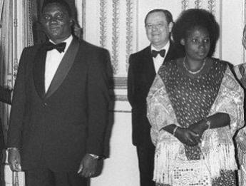 Arrêtée en France, Agathe Habyarimana a été libérée sous contrôle judiciaire