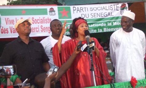Parti Socialiste: 65 membres dont Khalifa Sall, Bamba Fall, Aissata Tall Sall, Barthélémy Dias exclus définitivement!