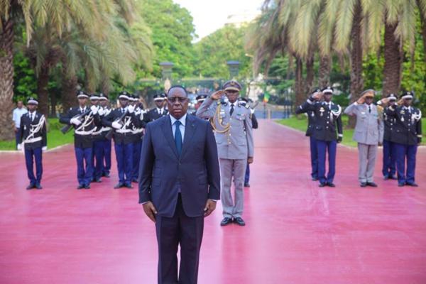 Message à la Nation du Chef de l'Etat le 31 décembre : Macky Sall en direct sur Facebook et Twitter