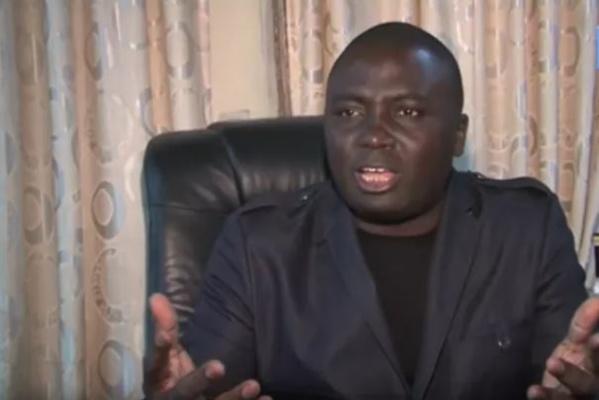 """Vidéo-Bamba Fall démolit le discours de Macky Sall : """"Tégalone gnou morceau musique moko gueun parce que...*"""""""