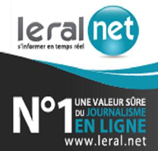 La Rédaction de Leral.net vous souhaite une bonne et heureuse année 2018