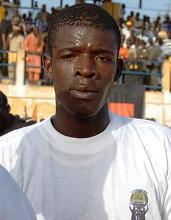 Titularisé à la place de Tony Sylva : Khadim Ndiaye, la surprise du chef !