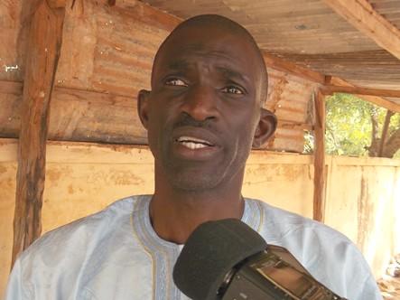 Séminaire sur la présence de l'avocat: Prise de becs entre Ansoumana Dione et un substitut