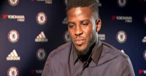 Papy Djilobodji, défenseur des Lions : « L'équipe nationale me manque »