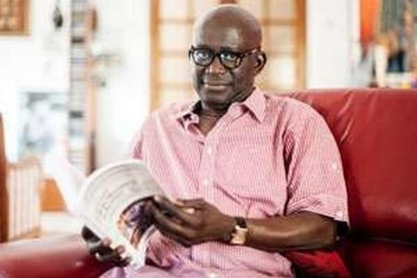 """""""La traque des biens mal acquis est dans une impasse..."""", selon Mamadou Diouf, enseignant à l'Université de Columbia:"""
