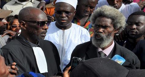 Affaire Khalifa Sall : Près de 400 témoins dont  Amadou Bâ, Tanor Dieng et  Idrissa Seck cités à comparaître