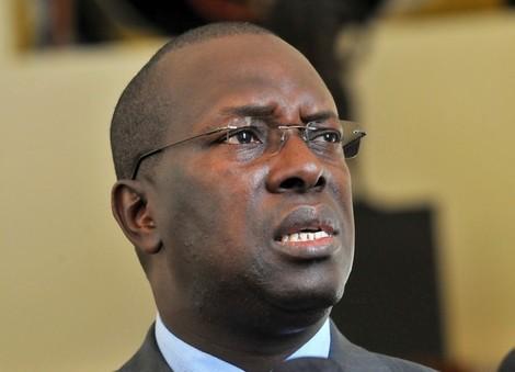 CHÔMAGE MASSIF DES JEUNES : Souleymane Ndéné Ndiaye veut renverser la tendance