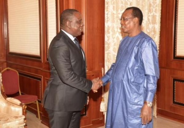 """Saleh Kebzabo révèle : """"Cheikh Tidiane Gadio était très fréquent au Tchad"""""""