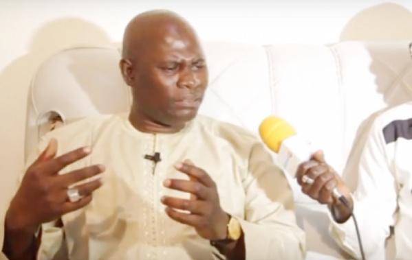 """Processus électoral : Ousmane Faye """"enterre"""" Aly Ngouille Ndiaye et la Cena"""