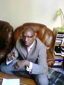 Interview exclusive avec CHEIKH SIDIYA DIOP Secrétaire général  de la Ligue des Masses.