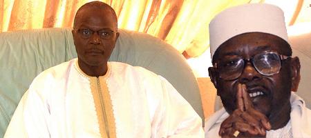 [AUDIO] Dialogue national. Abdoul Aziz Sy Al Amine ne peut pas être la personnalité indépendante estime Ousmane Tanor Dieng