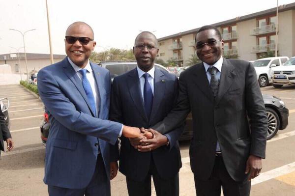 Abdallah Dionne : « «L'enjeu du Crédit hôtelier et touristique (CHT) est de faire du tourisme un levier de développement économique et un moteur de croissance »