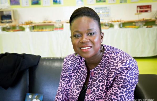 Ballon d'or africain 2017: « Le challenge de Mané est d'aller chercher la 1ère place l'année prochaine » (Mame Fatou Ndoye)