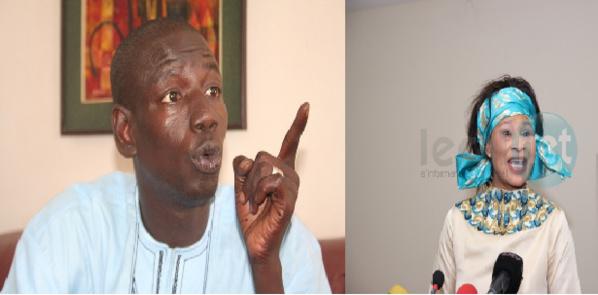 Abdoulaye Wilane : « Aïssata Tall Sall manque de modestie et d'humilité »
