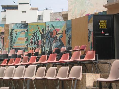 Le cinéma sénégalais, en perte de vitesse, voit disparaître ses figures